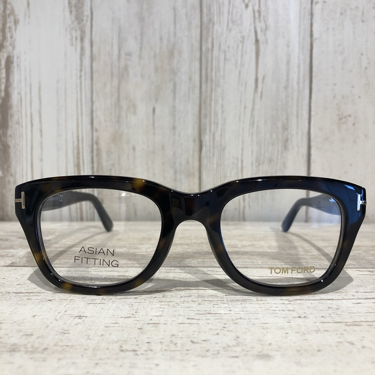 TOM FORD  FT5178-F 052  ASIAN Fitting