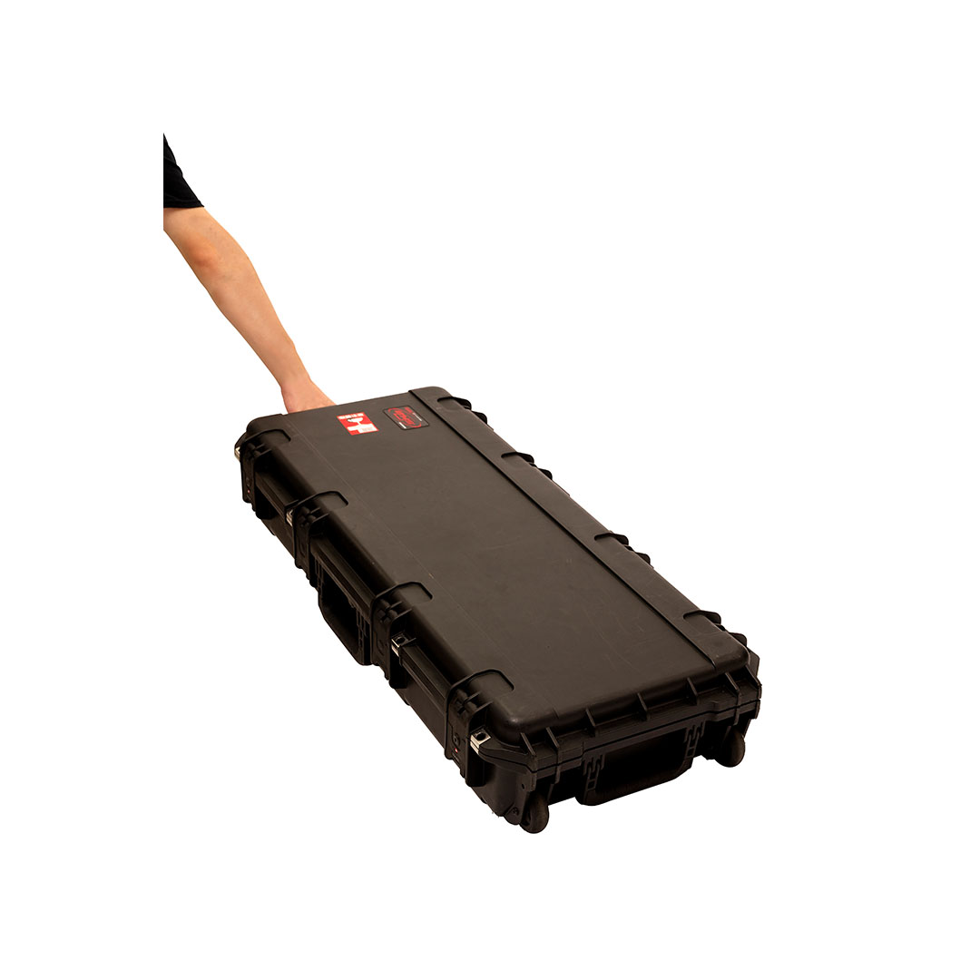 malletKAT/vibeKAT専用SKBハードケース