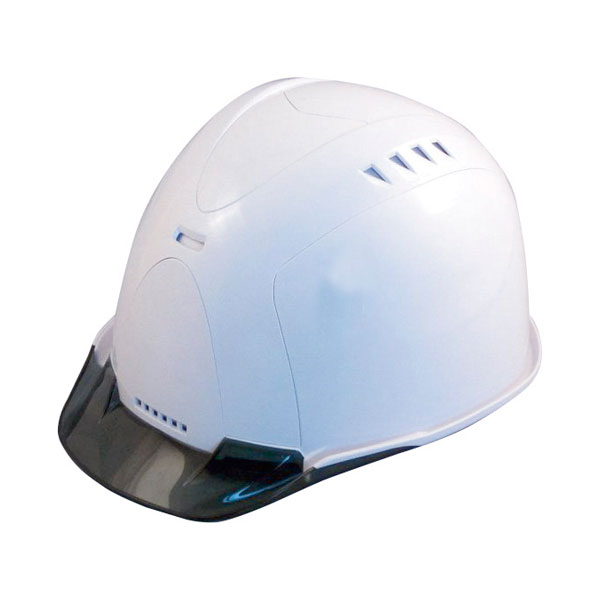 【スターライト】ヘルメット SS-820Z ABS樹脂 プラスチック製ハンモック【作業用/工事用/産業用/防災用】