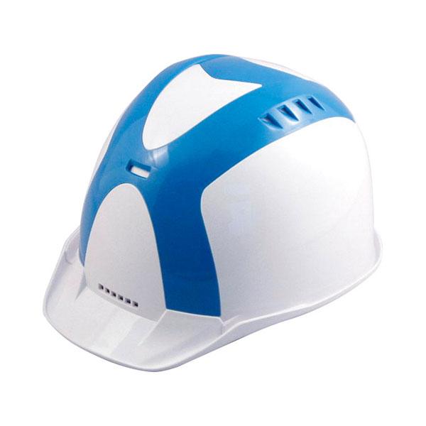 【スターライト】ヘルメット SS-830Z ABS樹脂【作業用/工事用/産業用/防災用】