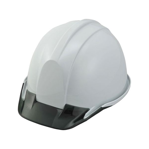 【スターライト】ヘルメット SS-700M S type ABS樹脂 メッシュ付内装【作業用/工事用/産業用/防災用】