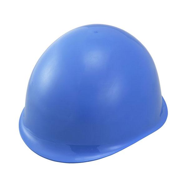 【スターライト】ヘルメット SS-101 Z ABS樹脂 プラスチック製ハンモック ライナーなし【作業用/工事用/産業用/防災用】