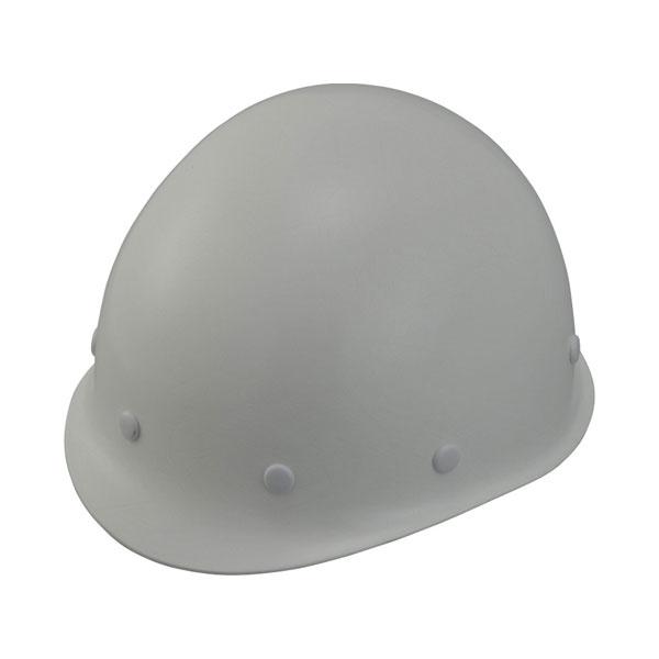 【スターライト】ヘルメット P-1 FZ FRP樹脂 布製ハンモック ライナーなし【作業用/工事用/産業用/防災用】