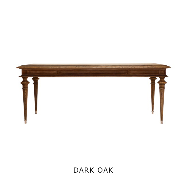 Noble grace table