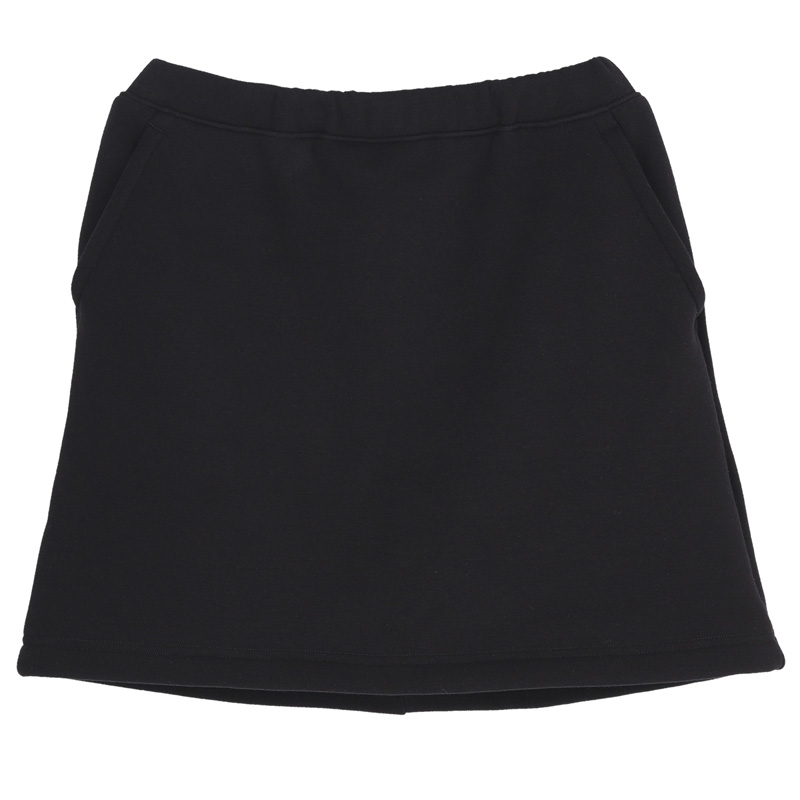 裏毛スカート