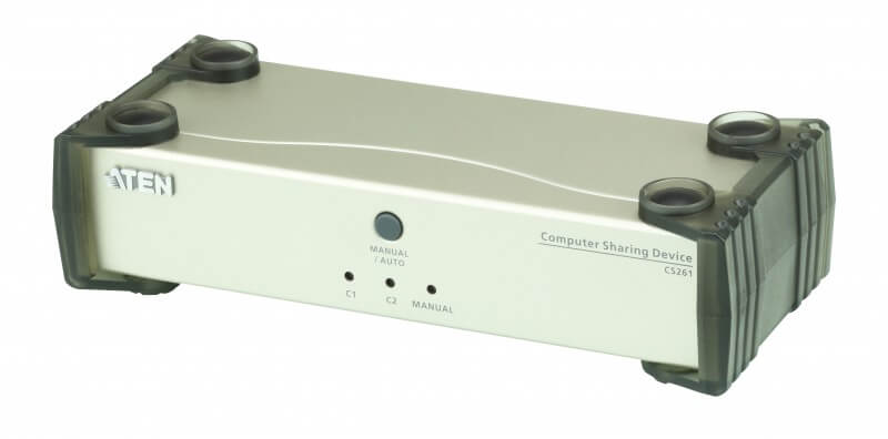 CS261