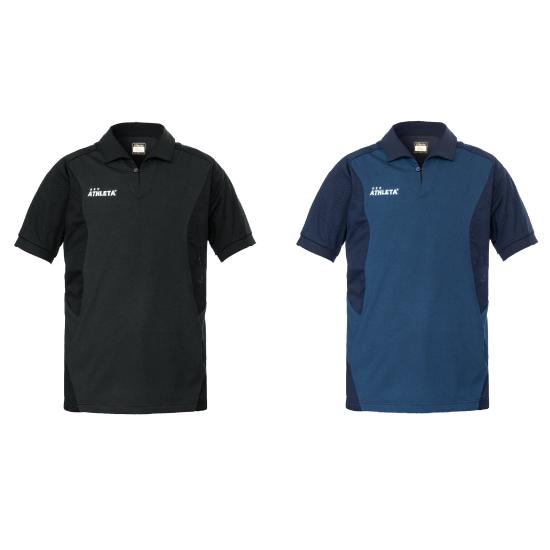 O-Rei Label プラクティスジャガードメッシュシャツ