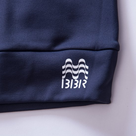 BBR STRETCH FLEECE TRAINING HOODY