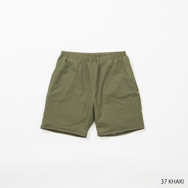 BBR PADDING WARMER PANTS