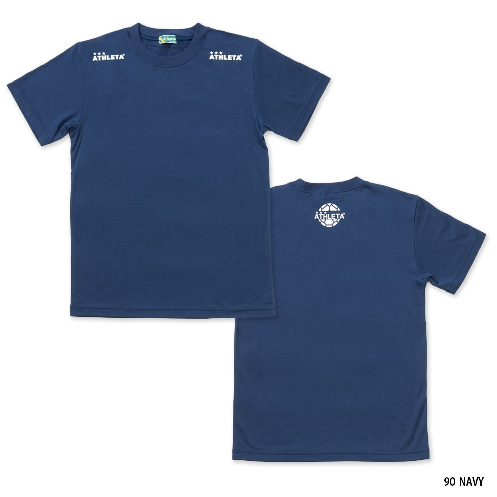 カラーロゴTシャツ【Jr】