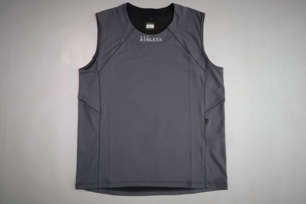 O-Rei Label Dry PP Sleeveless shirt【限定】