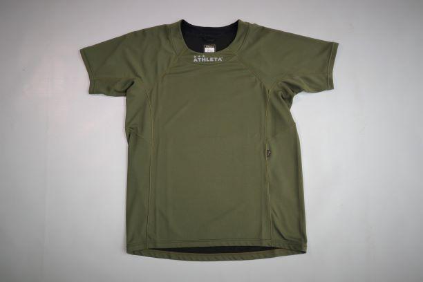 O-Rei Label Dry PP T- shirt【限定】