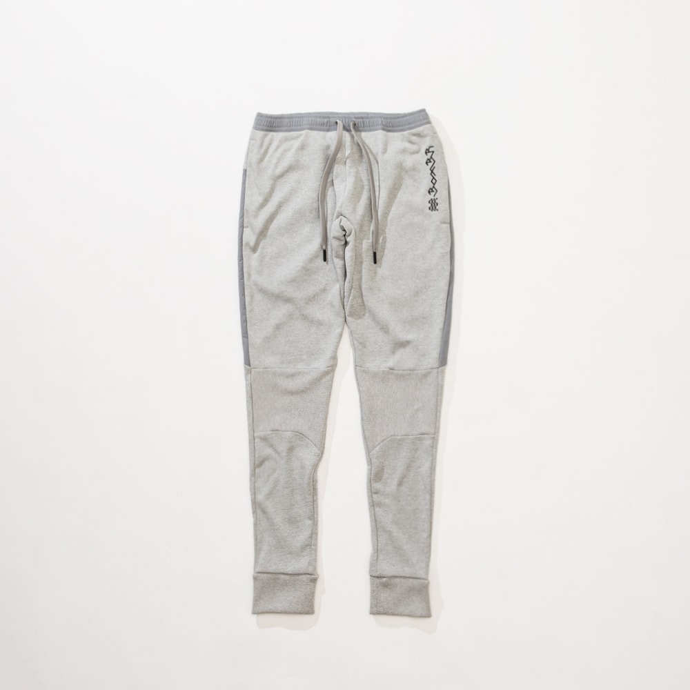 BBR SWEAT TECHNO PANTS