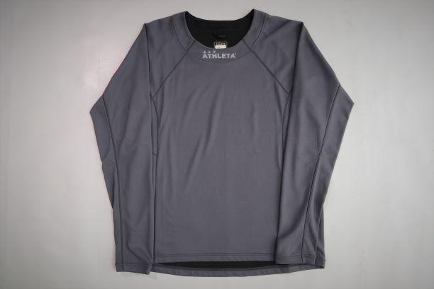 O-Rei Label Dry PP L/S shirt【限定】