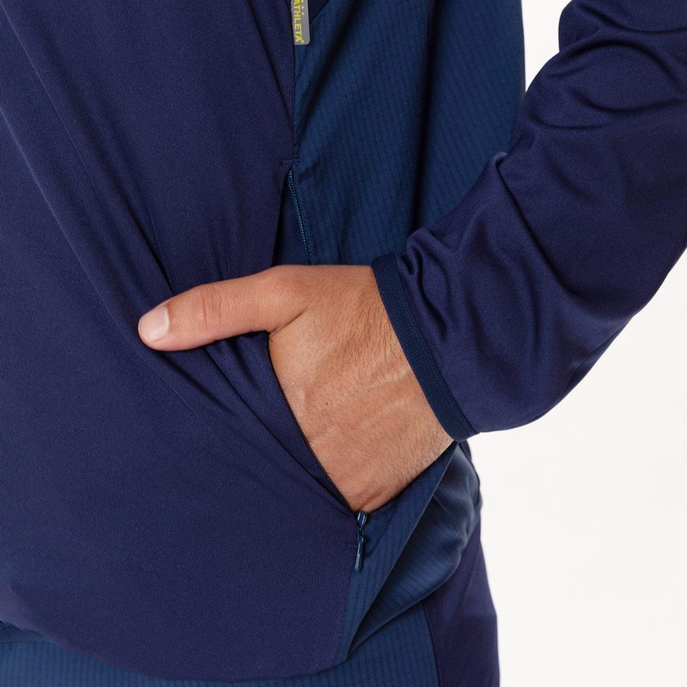 プラクティスジャージジャケット