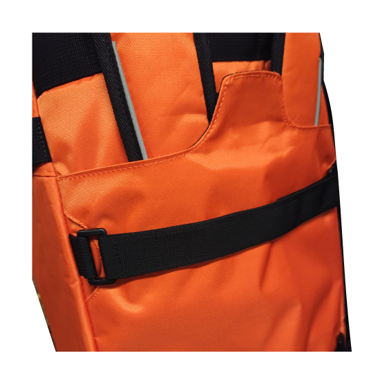 【Slyde x ATHLETA】3Way Bag