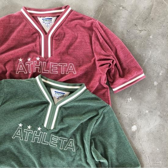 Classico Pile Y-Neck Shirts