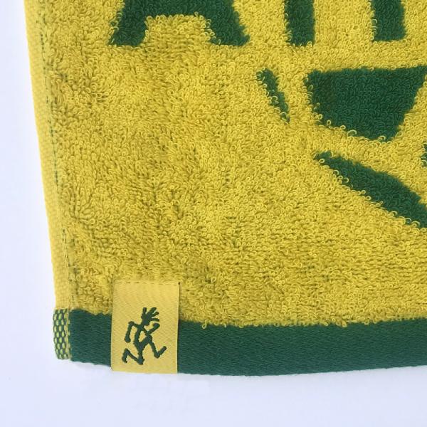 Gramicci x ATHLETA classico Towel