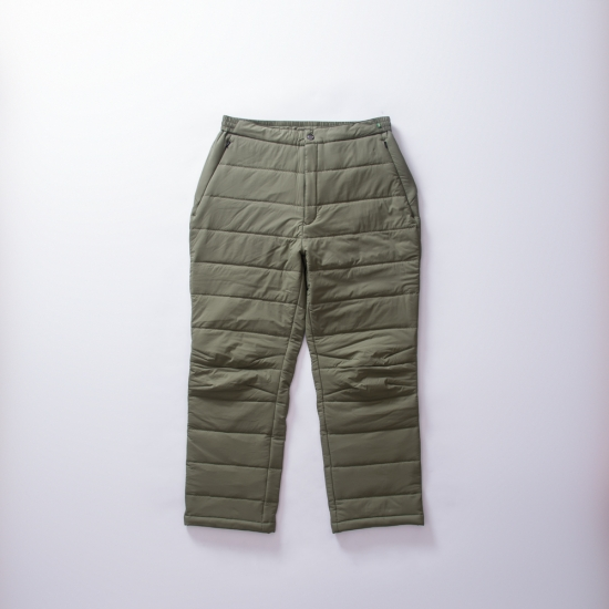 BBR STRETCH INSULATED OVERPANTS