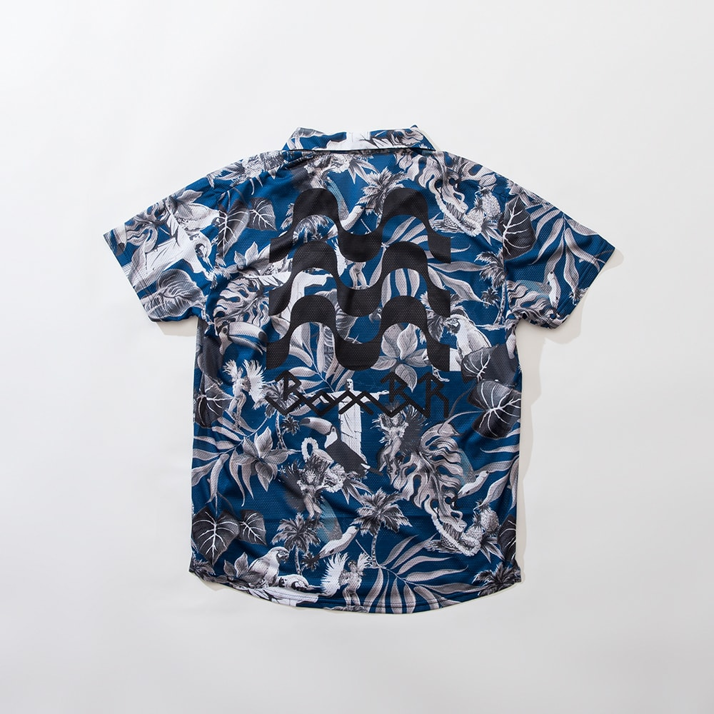 BBR GRAPHIC PRALOHA SHIRTS