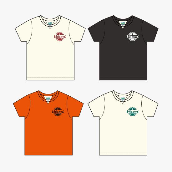 Classico Ball logo T-shirts