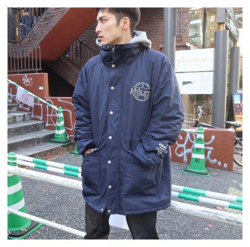 Classico Boa Field Coat