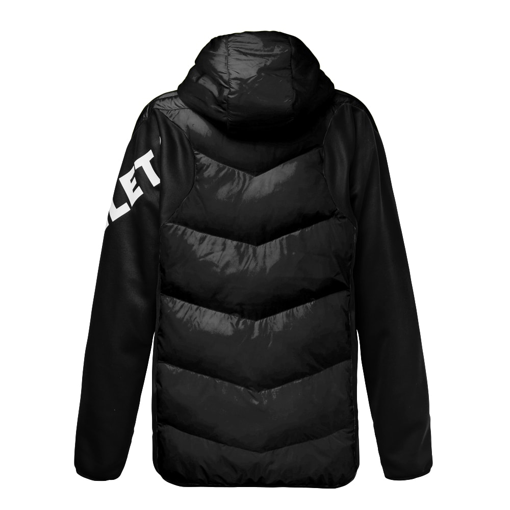 中綿ウォームショートジャケット