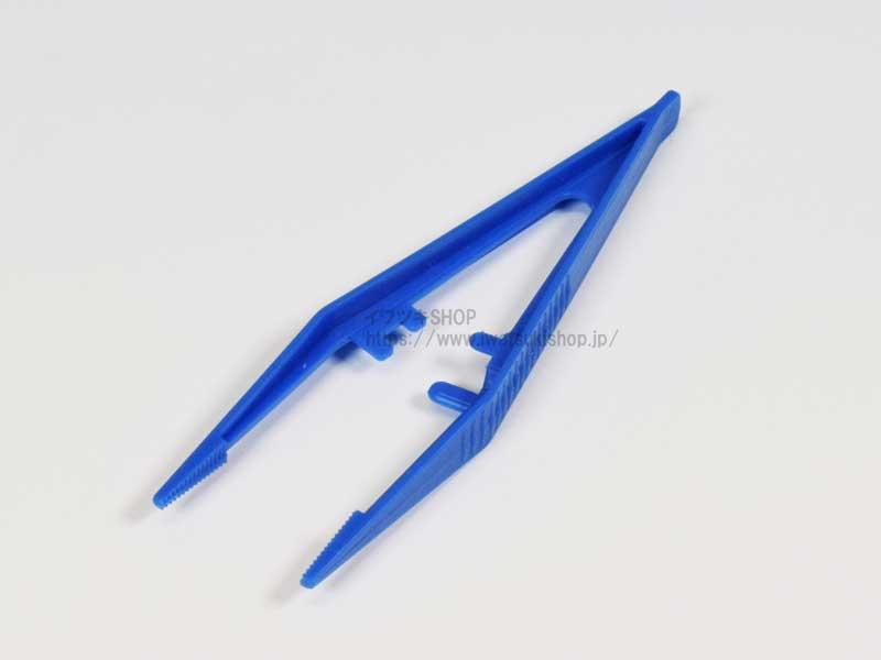 ディスポセッシ12cm ブルー (滅菌済)30本入