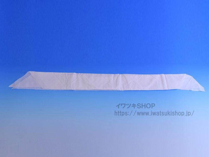 すぐ使える三角巾(A)紙袋 110×110×155cm