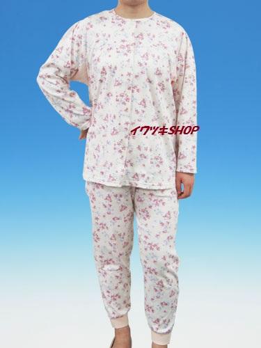 楽々着替えパジャマ 婦人用