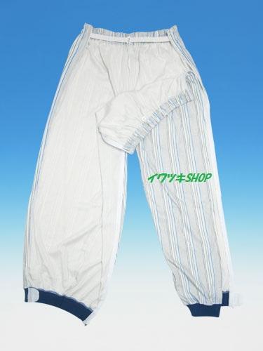 楽々着替えパジャマ 紳士用
