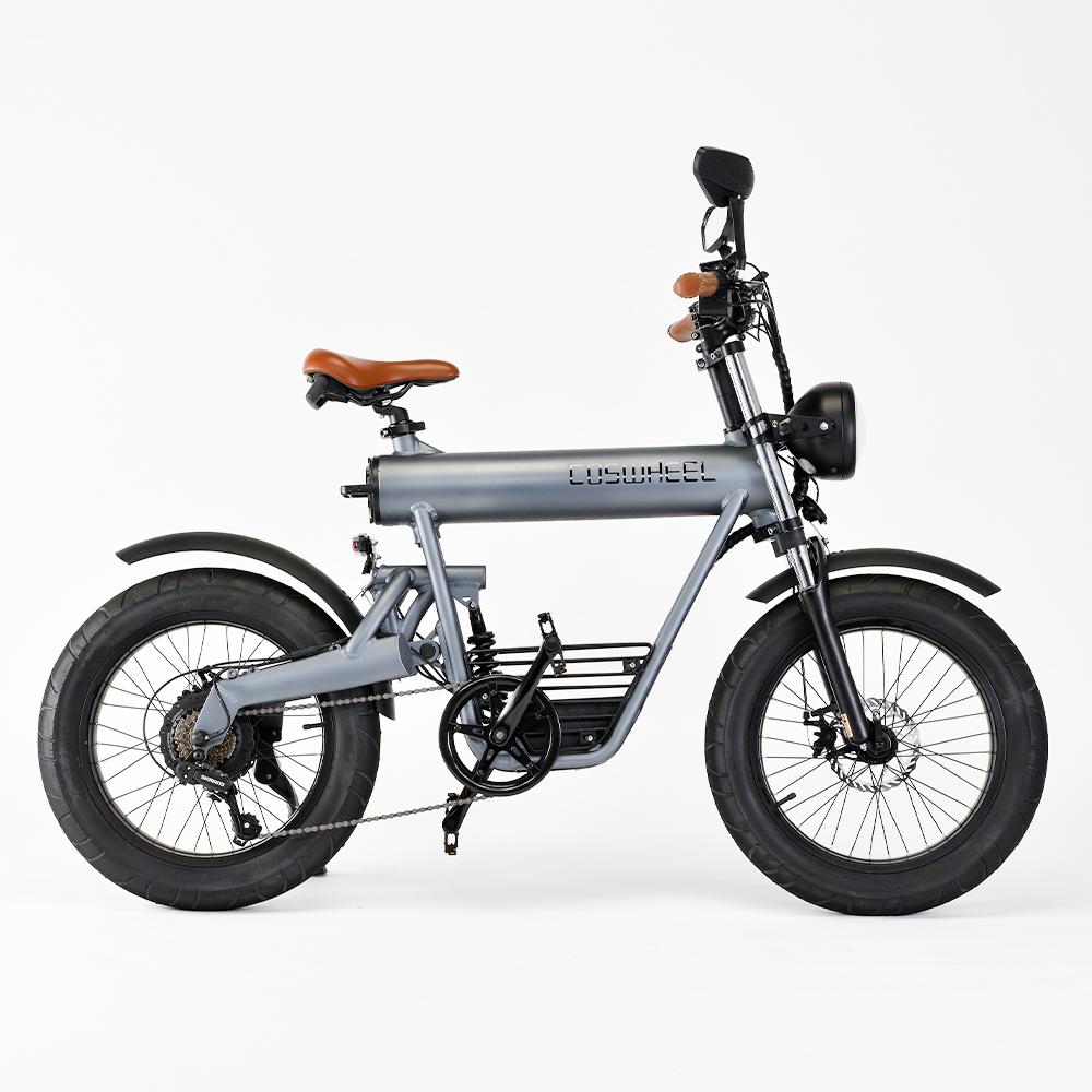 COSWHEEL SMART EV専用ブレーキユニット(前・後区別あり)