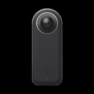 KANDAO QooCam8K 360度カメラ 世界最小の8K 話題の8K360度カメラ 最新360度カメラ タッチパネル タッチスクリーン