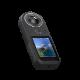 「新春初売り10倍ポイントアップ」KANDAO QooCam8K 360度カメラ 世界最小の8K 話題の8K360度カメラ 最新360度カメラ タッチパネル タッチスクリーン