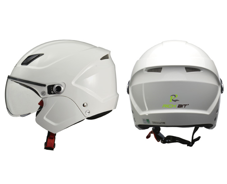 【RICHBIT製品パーツ】RICHBIT-AIR 新発想の独創的次世代型ヘルメット