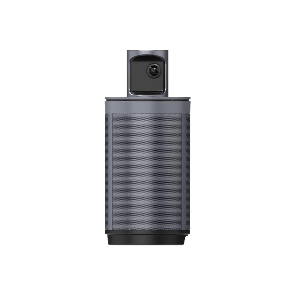 予約販売 令和3年1月以降納品予定 KandaoMeeting 360度ビデオ会議用カメラ/テレワーク/コロナウイルス対策/主な会議システムに対応 ウェブカメラ/遠隔教育