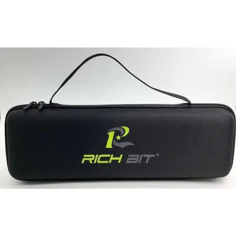 RICHBIT純正製品アクセサリー】RICHBIT TOP880専用リチウムイオンバッテリー・ケースパック 予備バッテリー USB充電機能付き 36V * 9.6Ah