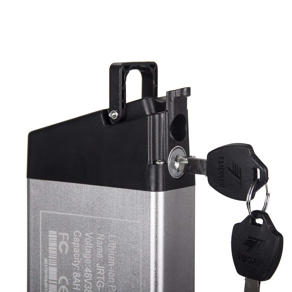 RICH BIT TOP016専用リチウムイオンバッテリー 48V*9.6Ah 730兼用