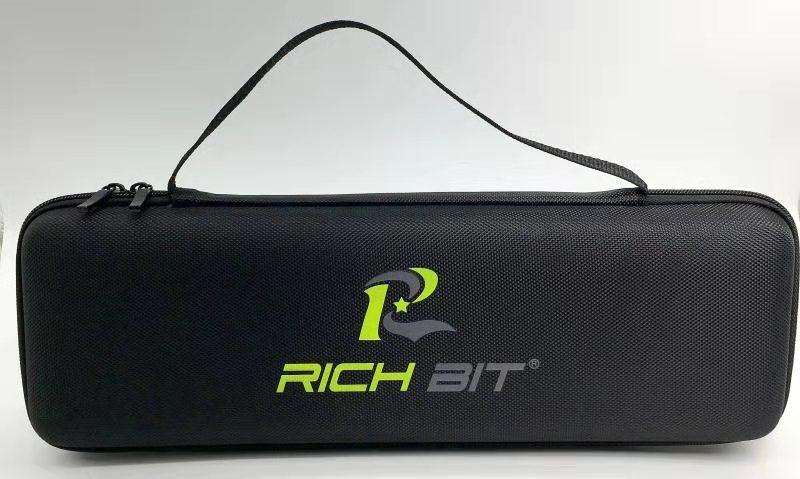 RICH BIT 専用リチウムイオンバッテリーケース 各車種共通