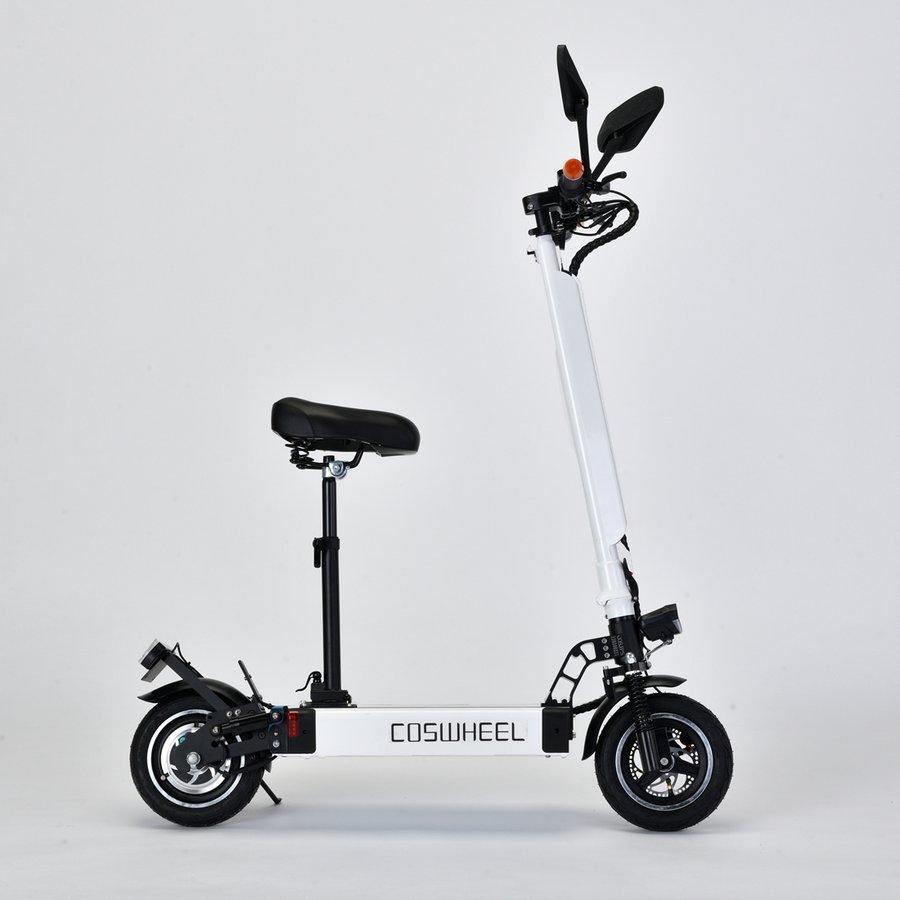 COSWHEEL EV SCOOTER 電動キックボード 電動キックスケーター ハンドルバッグ 汎用可