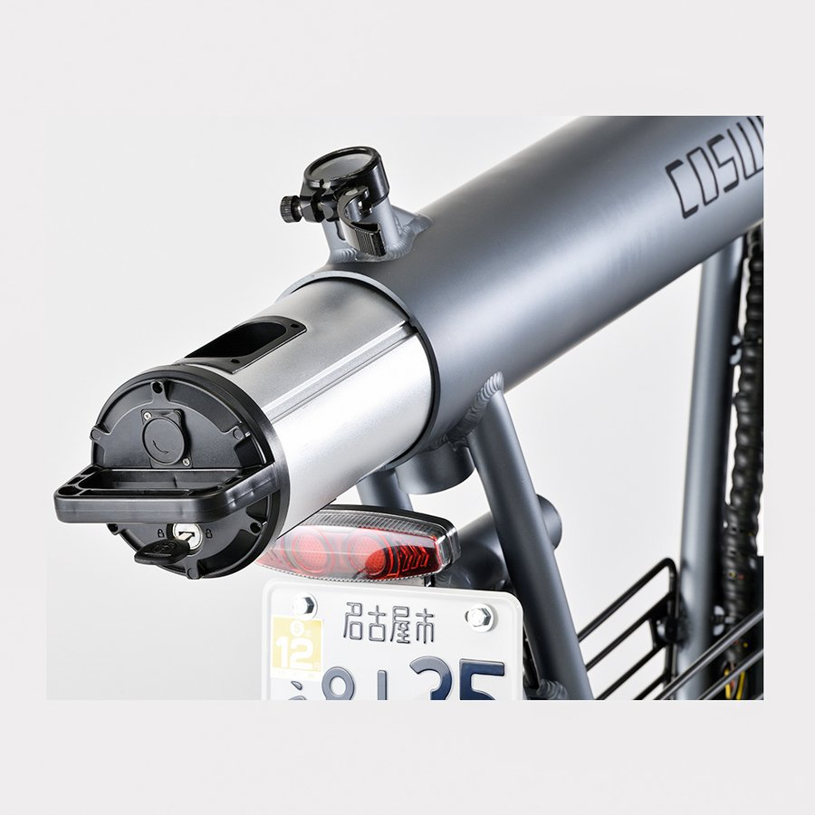 COSWHEEL SMARTEV 電動バイク 専用バッテリー