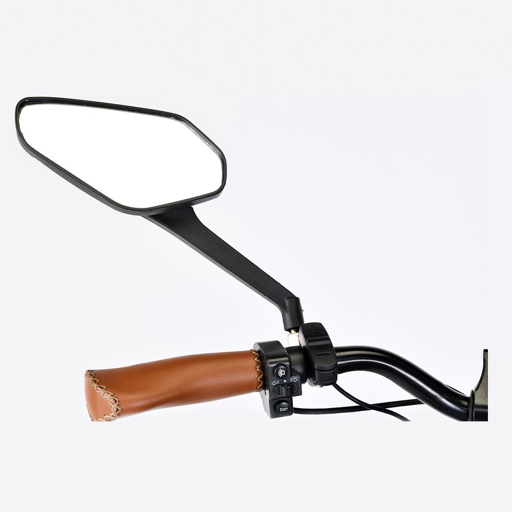 バックミラー 後写鏡 2本セット COSWHEEL SMARTEV/EV SCOOTER兼用