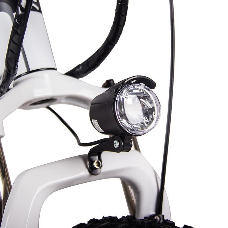 RICH BIT TOP619/TOP016専用ヘッドライト 前照灯 警音器