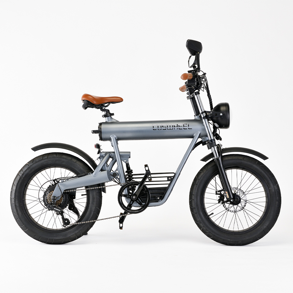 COSWHEEL SMART EV専用マルチ機能ディスプレイ メーター 速度計