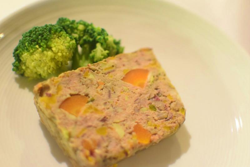 豚肉のABミートローフ 2個セット【冷凍】