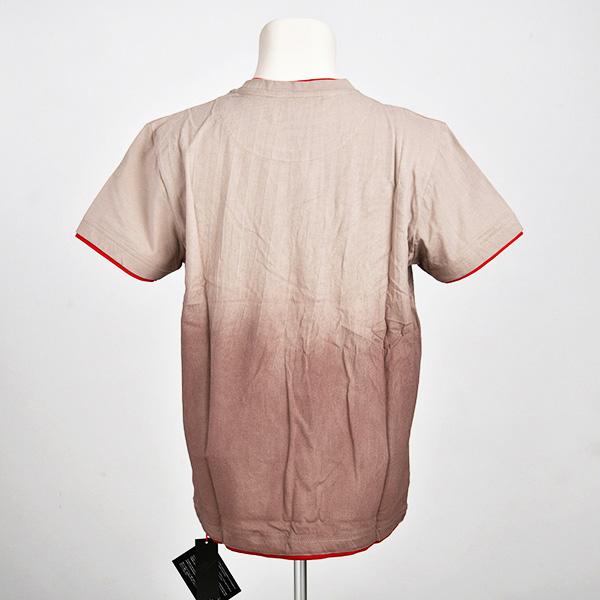 グラデーション Tシャツ(XLサイズ)
