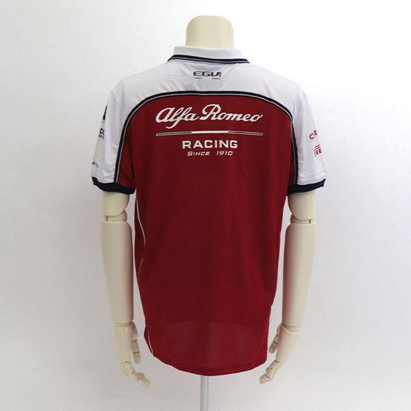 レプリカ レース テクニカルポロシャツ (XLサイズ)