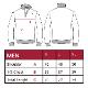 レプリカ レース テクニカルスエット (XLサイズ)