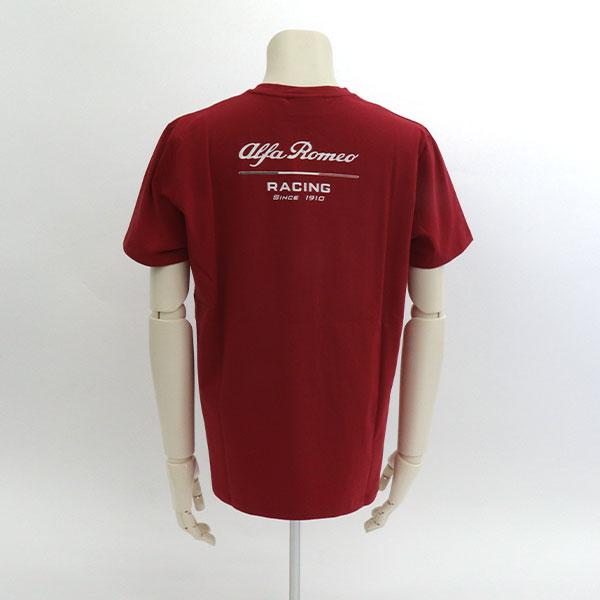 レーシング Tシャツ (Lサイズ)