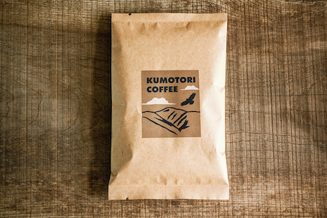 KUMOTORI COFFEE 1袋(100g)